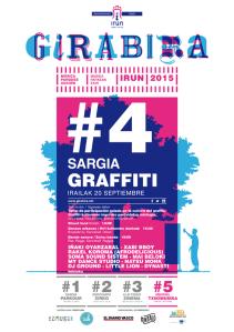 Girabira 4 - Graffiti