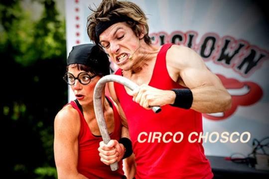 circo chosco